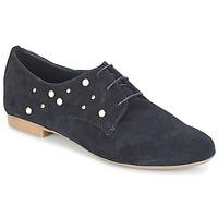 Încăltăminte Femei Pantofi Derby André GELATA Bleumarin