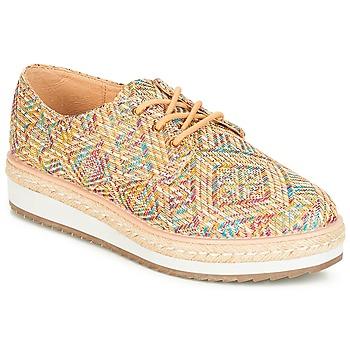 Pantofi Femei Pantofi Derby André HARMONICA  multicolor
