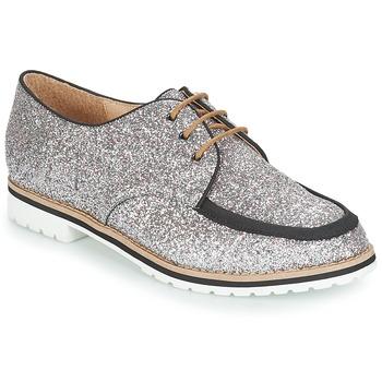 Pantofi Femei Pantofi Derby André JAZZER Argintiu