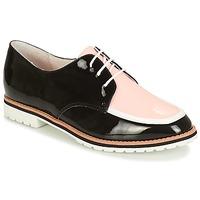 Pantofi Femei Pantofi Derby André CHARLELIE Negru