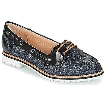 Pantofi Femei Mocasini André JAY Negru