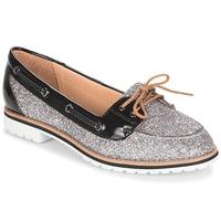 Pantofi Femei Pantofi barcă André JAY Argintiu