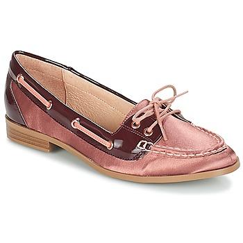 Pantofi Femei Pantofi barcă André NONETTE Roz