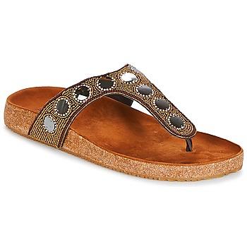 Pantofi Femei  Flip-Flops André PANDORE Maro