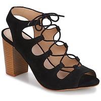 Pantofi Femei Sandale  André LAETITIA Negru