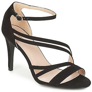 Pantofi Femei Sandale  André FLAMINGO Negru