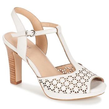 Pantofi Femei Sandale  André TIFEN Alb