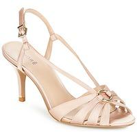 Pantofi Femei Sandale și Sandale cu talpă  joasă André MIRABELLE Bej