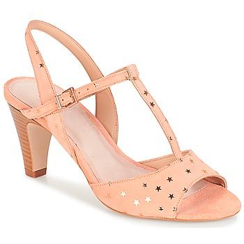 Pantofi Femei Sandale  André BETY Roz
