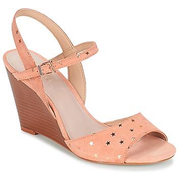 Pantofi Femei Sandale  André BECKY Roz