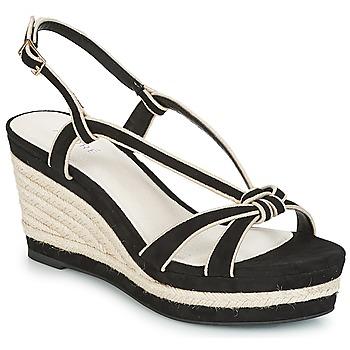 Pantofi Femei Sandale  André TEMPO Negru
