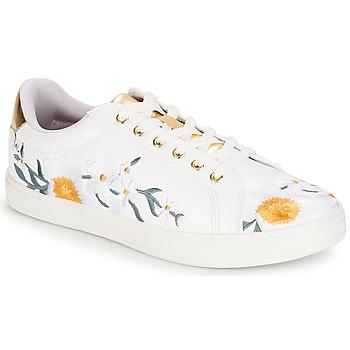 Pantofi Femei Pantofi sport Casual André COROLLE Alb