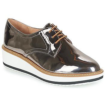 Pantofi Femei Pantofi Derby André CHICAGO Argintiu