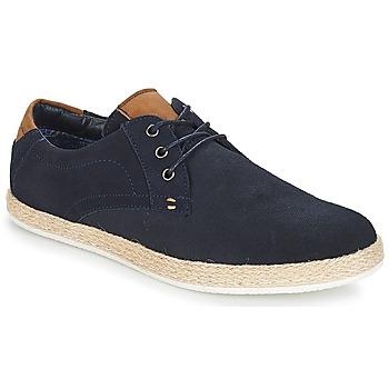 Pantofi Bărbați Pantofi Derby André MATIAS Bleumarin