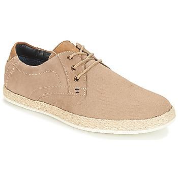 Pantofi Bărbați Pantofi Derby André MATIAS Bej