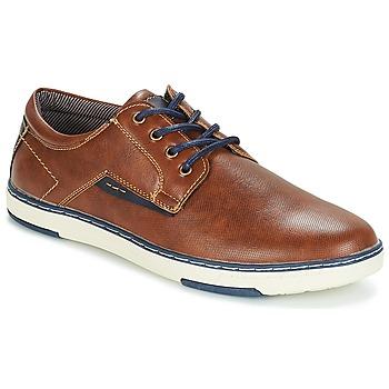 Pantofi Bărbați Pantofi Derby André MAXIMUS Camel