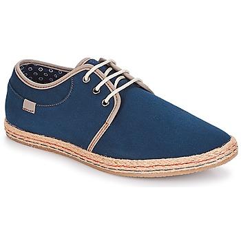 Pantofi Bărbați Espadrile André GARDA Albastru