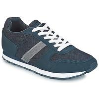 Încăltăminte Bărbați Pantofi sport Casual André EVENT Bleumarin