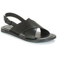 Pantofi Bărbați Sandale  André SILVIO Negru