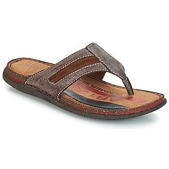 Pantofi Bărbați  Flip-Flops André MATEO Maro