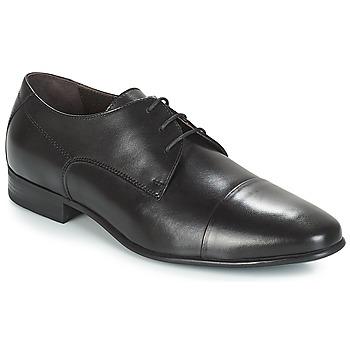 Încăltăminte Bărbați Pantofi Derby André MORGANI Negru