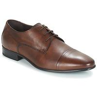 Pantofi Bărbați Pantofi Derby André MORGANI Maro