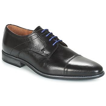 Încăltăminte Bărbați Pantofi Derby André GALET Negru