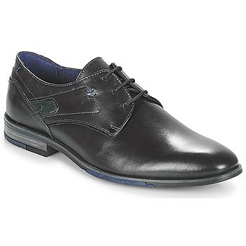 Pantofi Bărbați Pantofi Derby André SOLITAIRE Negru
