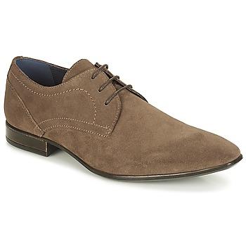 Pantofi Bărbați Pantofi Derby André MONOPOLE Maro