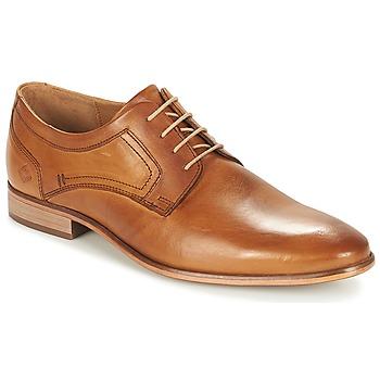 Pantofi Bărbați Pantofi Derby André FLINT Camel