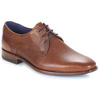 Pantofi Bărbați Pantofi Derby André JACKY Camel
