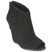 Pantofi Femei Botine Ash LYNX Negru