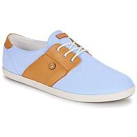 Încăltăminte Pantofi sport Casual Faguo CYPRESS13 Blu / Camel