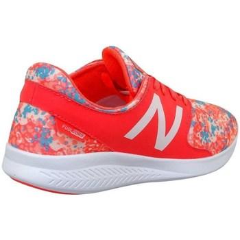Pantofi Copii Pantofi sport Casual New Balance KJCSTMDY Portocalie