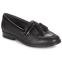 Pantofi Fete Mocasini Start Rite LOAFER PRI Negru