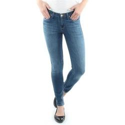 Îmbracaminte Femei Jeans skinny Lee Scarlett Blue L526SVIX blue