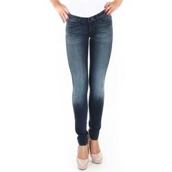 Îmbracaminte Femei Jeans skinny Wrangler Spodnie  Corynn W25FU453J blue