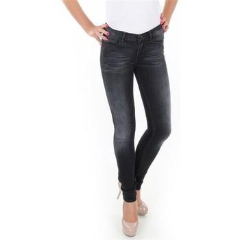 Îmbracaminte Femei Jeans skinny Wrangler Jaclyn W26DLI53K black