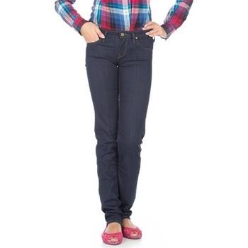 Îmbracaminte Femei Jeans slim Lee Jeans  Lynn Straight  L333EYCU blue