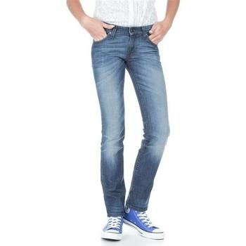 Îmbracaminte Femei Jeans slim Lee Marlin L337AMPI blue