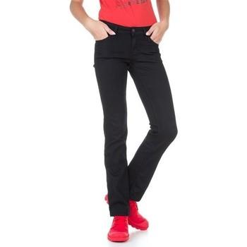 Îmbracaminte Femei Jeans slim Lee Marlin L337DROC black