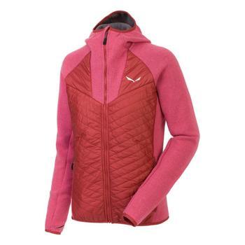 Îmbracaminte Femei Polare Salewa Bluza  Fanes PL/TW W Jacket 25984-6336 pink