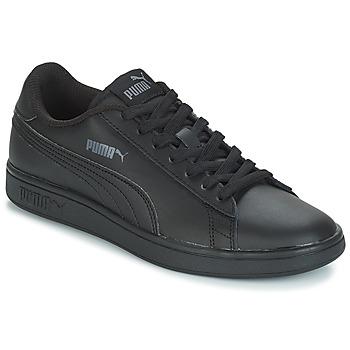 Pantofi Bărbați Pantofi sport Casual Puma PUMA SMASH V2 L Negru