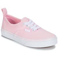 Pantofi Fete Pantofi sport Casual Vans UY AUTHENTIC Roz