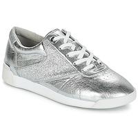 Încăltăminte Femei Pantofi sport Casual MICHAEL Michael Kors ADDIE LACE UP Argintiu