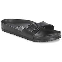 Pantofi Bărbați Papuci de vară Birkenstock MADRID EVA Negru
