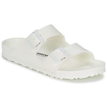 Pantofi Femei Papuci de vară Birkenstock ARIZONA EVA Alb