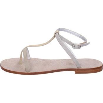Pantofi Femei Sandale  Eddy Daniele Sandale AW296 Bej