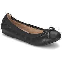 Pantofi Femei Balerin și Balerini cu curea Moony Mood ELALA Negru
