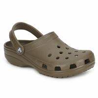 Pantofi Saboti Crocs CLASSIC CAYMAN Ciocolatiu